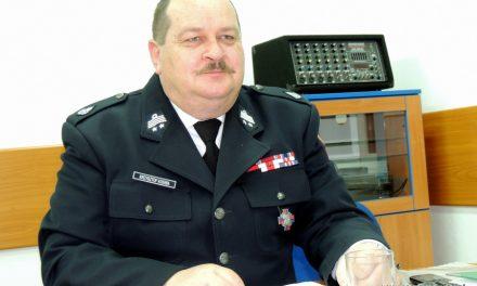 Krzysztof Kosiba rezygnuje zfunkcji członka Zarządu Powiatu