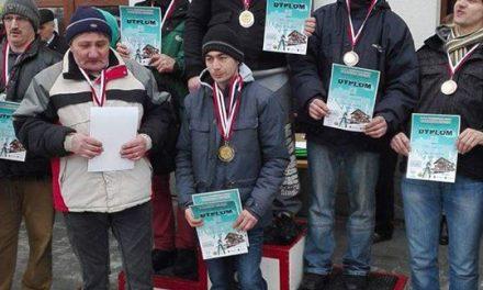 Drużyna WTZ Lipinki zwyciężyła wZimowej Spartakiadzie wPtaszkowej