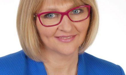 Poseł Barbara Bartuś szefem delegacji doZgromadzenia Parlamentarnego OBWE