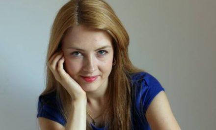 Łukasz Bieniek zaprasza naspotkanie zposeł Elżbietą Borowską