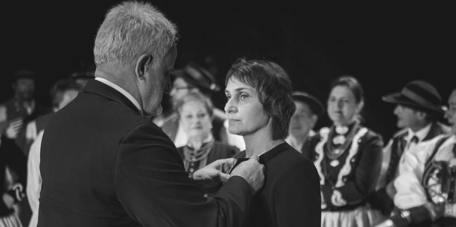 Zmarła Halina Czeluśniak zWójtowej