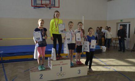 VII Otwarte Mistrzostwa Lipinek wSkoku Wzwyż