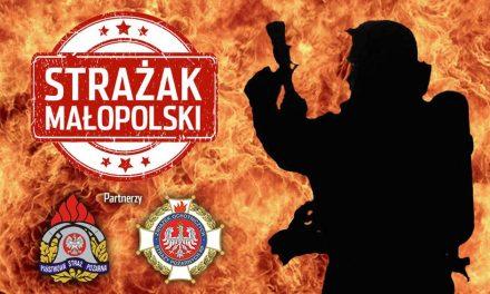 Strażacy OSP Kryg walczą otytuł Strażaka Ochotnika Roku