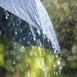 Ostrzeżenie meteo: Sporo deszczu lub deszczu ześniegiem!
