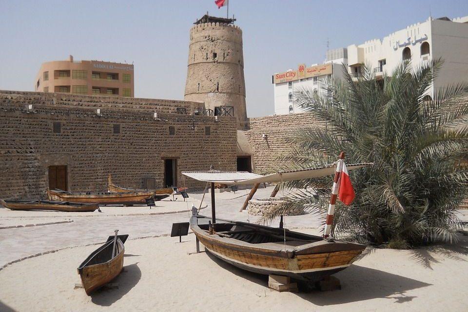 Niezapomniana wycieczka doZjednoczonych Emiratów Arabskich