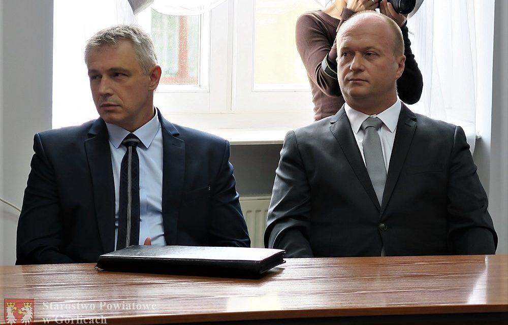Dyrektorska rewolucja wBieczu zlipińskim akcentem