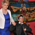 Pomóż zebrać środki nasamochód doprzewozu niepełnosprawnego Artura zLipinek