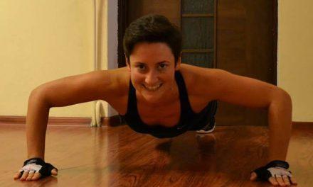 Szanuj swoje ciało. WLipinkach ruszają zajęcia fitness!