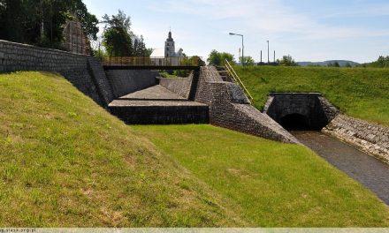 Powraca pomysł budowy zbiornika wodnego wgminie Lipinki