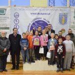 Lokalna Fundacja Oświatowa zLipinek otrzymała z1% podatków prawie 4,5 tys. zł