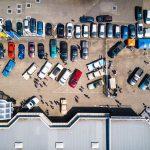 Ile kosztuje 1 godzina parkowania przy lotnisku Kraków – Balice?