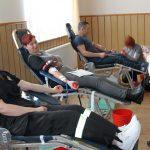Ponad 10 litrów krwi przyniosła akcja krwiodawstwa wKrygu