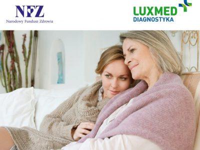 DoLipinek zawita mammobus. Zapraszamy panie nabezpłatne badania!