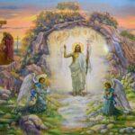 Chrystus zmartwychwstał! Naprawdę zmartwychwstał!