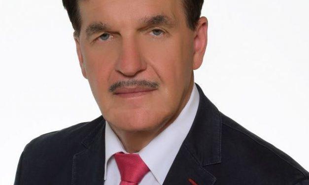 Czesław Rakoczy: Dziękuję zazaufanie ipoparcie wszystkim Mieszkańcom Gminy Lipinki
