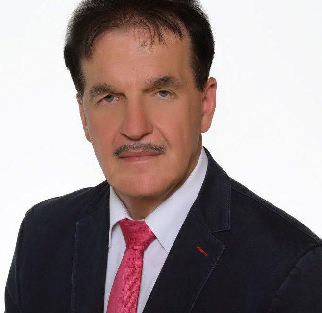 Czesław Rakoczy: Idźmy razem nawybory!