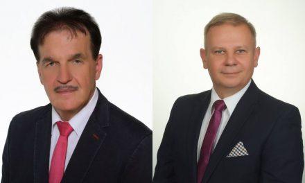 Zmiany niebędzie! Czesław Rakoczy zwycięzcą II tury wyborów wgminie Lipinki /aktualizacja/