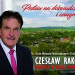 Czesław Rakoczy: Postaw nadoświadczenie iosiągnięcia