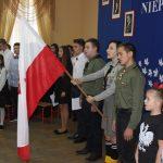 Lipinki: Wyjątkowa akademia zokazji 100-lecia odzyskania przezPolskę niepodległości