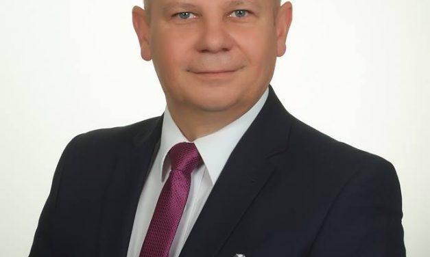 Witold Bochenek: Podziękowania dla wszystkich Mieszkańców Gminy Lipinki iWyborców