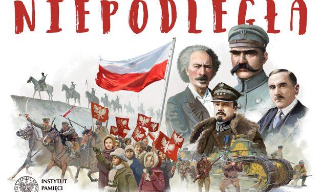 Majątek ikoryto czywolność? Kazanie naŚwięto Niepodległości wdniu 11-go Listopada