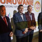 """Tomasz Świerzowski uhonorowany odznaką """"Za Zasługi dla Sportu"""""""