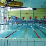 Młodzi pływacy zSP Lipinki zmedalami!