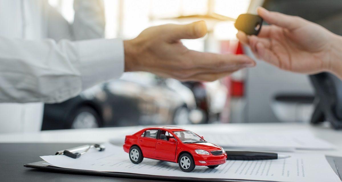 Czymożna wypożyczyć samochód wKrakowie bezkaucji?