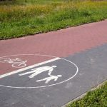 Kolejne podejście dościeżki pieszo-rowerowej wLipinkach ikolejne rozczarowanie