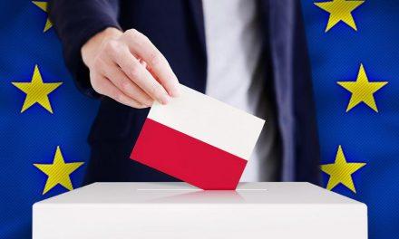 Wyniki wyborów doParlamentu Europejskiego wgminie Lipinki