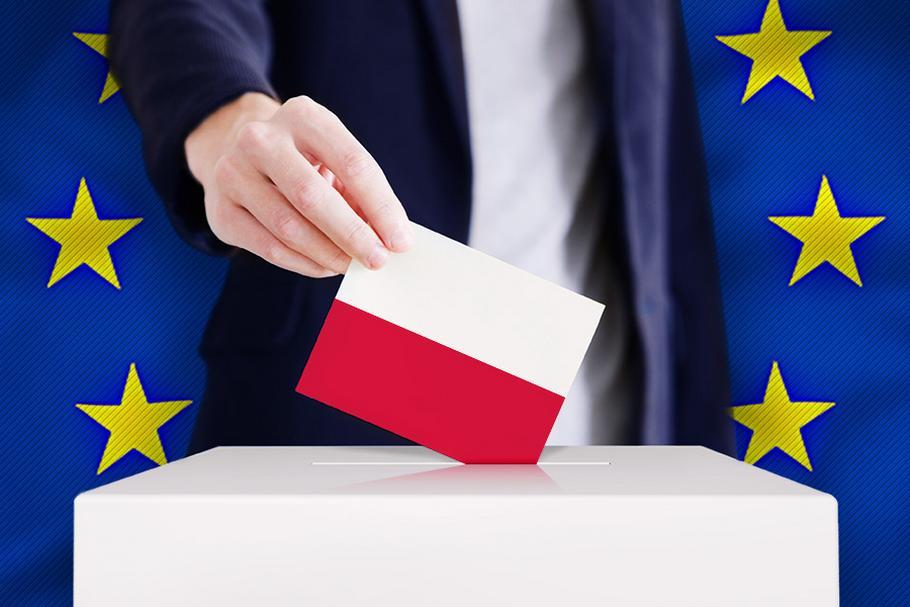 Wybory doEuroparlamentu: Frekwencja wgminie Lipinki niziutka!