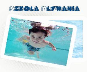Szkoła pływania wAqua Centrum Chełmiec