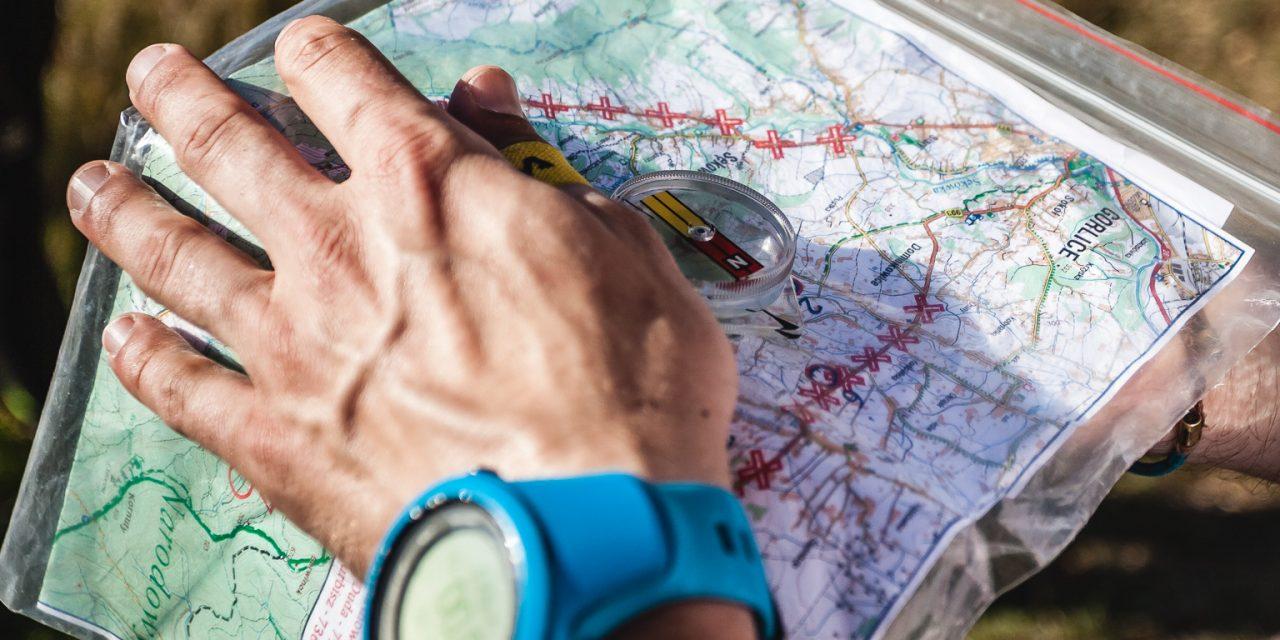 Ruszyły zapisy doIII edycji Maratonu naOrientację KIWON