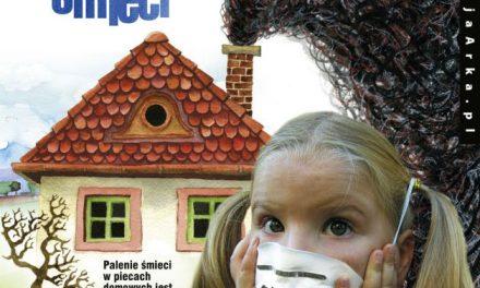 Sukces dzieci zgminy Lipinki wkonkursach ekologicznych