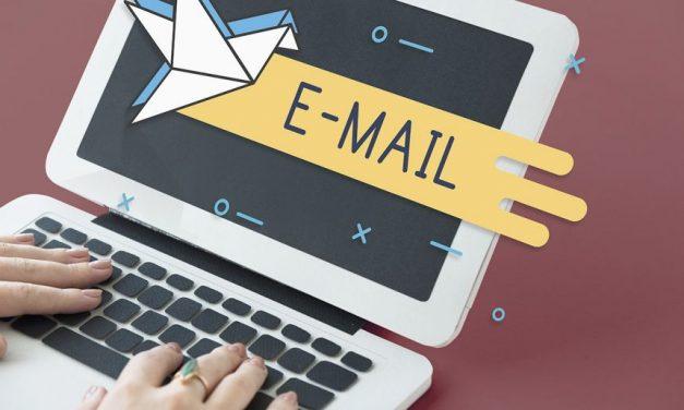 Uwaga nafałszywe e-maile zwezwaniem dozapłaty! Ostrzeżenie Urzędu Skarbowego wGorlicach