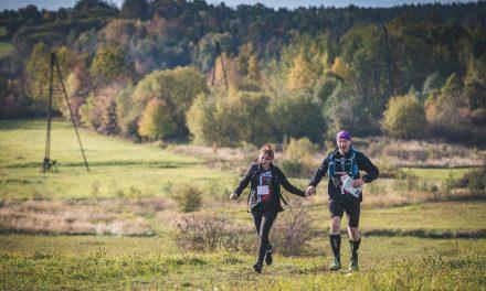 Zakończył się III Maraton naOrientację Kiwon. Napodium dwoje mieszkańców gminy Lipinki