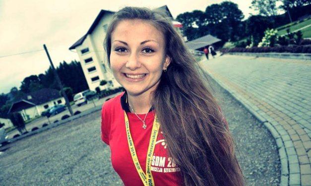 Gabriela Lang zLipinek członkiem Zarządu Diecezjalnego KSM XIV kadencji