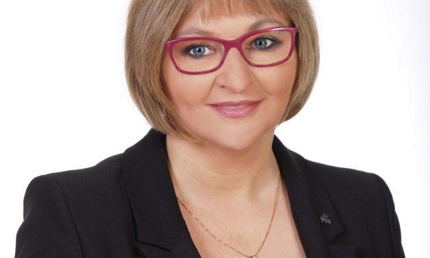 Poseł Barbara Bartuś wskładzie dwóch komisji sejmowych