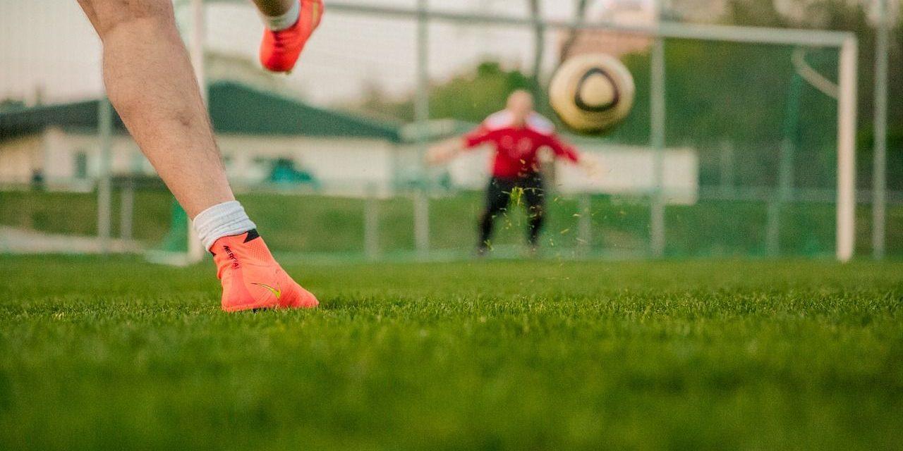 LKS Wójtowa iNafta Kryg zakończyły piłkarskie rozgrywki
