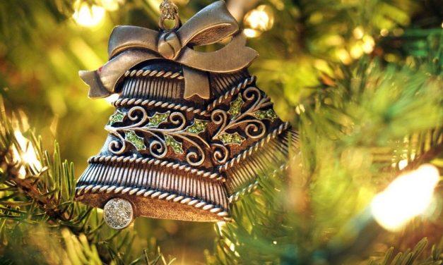 Zapraszamy naKiermasz Bożonarodzeniowy wWójtowej