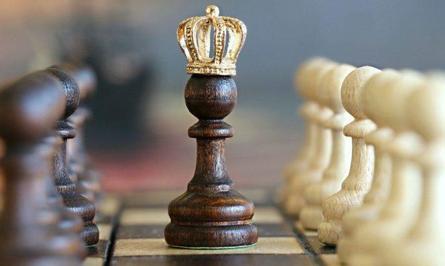 Szachiści zagrają oPuchar Prezesa ULKS Lipinki