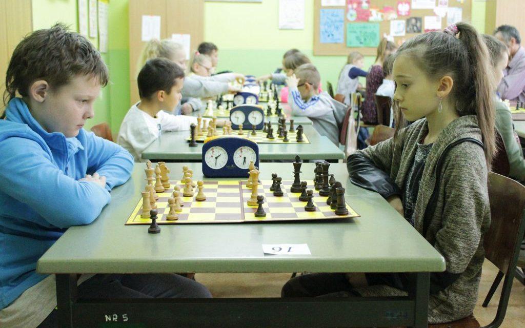 Znamy zwycięzców pierwszego dnia Turnieju Szachowego oPuchar Prezesa ULKS Lipinki