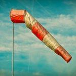 Ostrzeżenie przedsilnym wiatrem. Najgorzej może być wnocy!