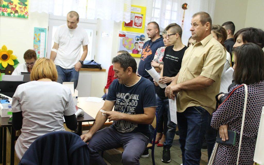 Zapraszamy nazebranie sprawozdawczo-wyborcze Klubu HDK PCK wLipinkach