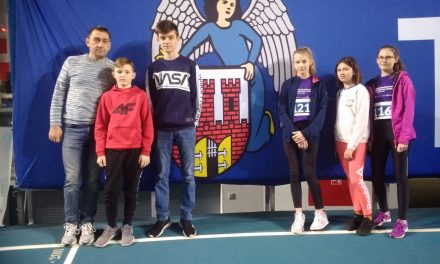 Brzeszcze, Toruń iMielec: Kolejne sukcesy młodych lekkoatletów ULKS Lipinki