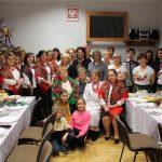 Polsko-łemkowska Wigilia zakończyła warsztaty rękodzieła dla kół gospodyń wiejskich powiatu gorlickiego