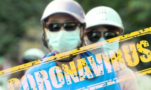 Koronawirus: Informacja osytuacji wMałopolsce!