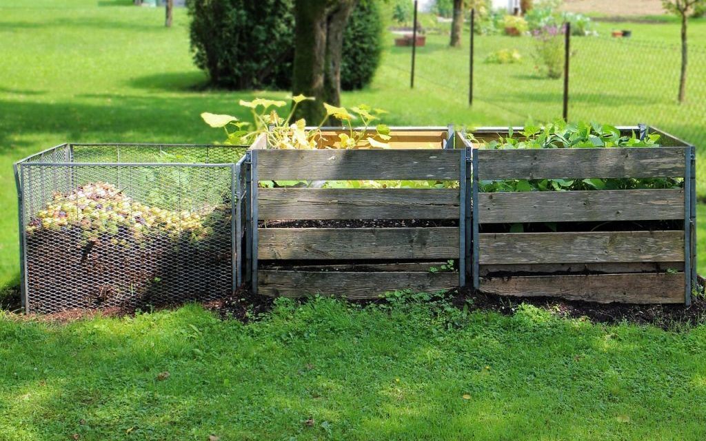 Wgminie Lipinki nowe stawki zaśmieci. Ile zapłacimy odmarca idlaczego warto mieć kompostownik?