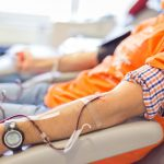 Oddaj krew! Uratuj komuś życie! Jesienna akcja krwiodawstwa Klubu HDK PCK Lipinki