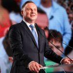Prezydent Andrzej Duda zwycięża wgminie Lipinki. Jakie uzyskał poparcie?